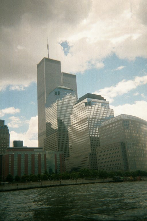 The mega wtc picture thread page 37 skyscrapercity for 22 river terrace new york